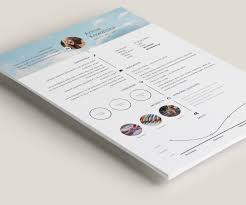 creative resume templates you ll want to steal in  patryk korycki creative resume template