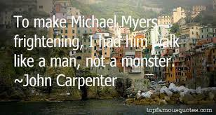 Michael Myers Quotes: best 5 quotes about Michael Myers via Relatably.com