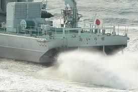三菱 新型 水陸両用車 米海兵隊 AAV7