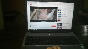 Laptop <b>HP G70</b> (G70-468NR Notebook PC) - YouTube