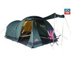 Кемпинговая <b>палатка Alexika</b> «<b>Nevada 4</b>» (зелёный, 450x250x175 ...