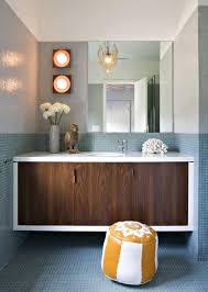 1000 images about midmod bathrooms on pinterest mid century modern bathroom mid century bathroom and bathroom remodeling bathroom lights mid century