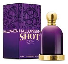 <b>J</b>.<b>Del Pozo Halloween</b> Shot