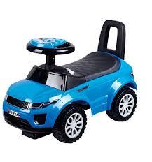 Машина-<b>каталка Sweet Baby Prestigio</b>, цвет: Blue, артикул: 376860