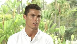 video frank leboeuf interviews real madrid star cristiano video frank leboeuf interviews real madrid star cristiano ronaldo for espn