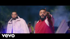 <b>DJ Khaled</b> - Jealous (Extended Version) ft. Chris Brown, Lil Wayne ...