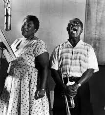 <b>Ella Fitzgerald</b> & <b>Louis</b> Armstrong | <b>Louis</b> armstrong, <b>Ella fitzgerald</b> ...