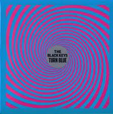 The <b>Black Keys</b> - <b>Turn</b> Blue | Releases | Discogs