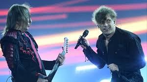 «Би-2» выпустили первый альбом «<b>Куртки Кобейна</b>»