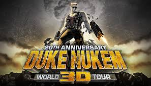 <b>Duke Nukem 3D</b>: 20th Anniversary World Tour on Steam