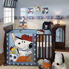 baby boy bedroom images: baby  snoopy decoration baby nursery themes boy blue background handmade premium material high quality collection rugs