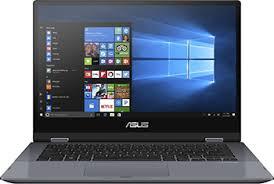 Купить ноутбук <b>Ноутбук Asus</b> VivoBook Flip 14 <b>TP412FA</b>-<b>EC111T</b> ...
