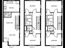 Bed Apartments   Temple Street TownhousesTemple Street Townhouses