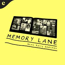 Memory Lane with Kerry Godliman