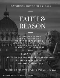 faith vs reason essay  faith and reason essays