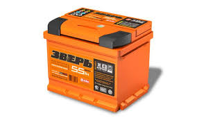 Аккумулятор <b>Зверь</b> 55 R   для Легковых Авто   Аккуммуляторы ...