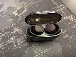 Тестирование Bluetooth-<b>наушников Nobby Expert</b> Т-110