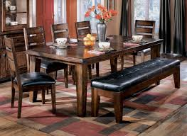 Oval Extension Dining Room Tables Tommy Extension Table Transitional Mid Century Modern Dining Room