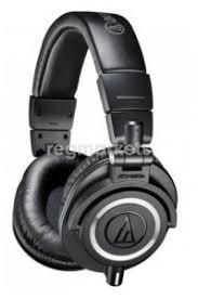 <b>Наушники</b> аудио <b>Audio</b>-<b>Technica</b> ATH-M50X в Симферополе 🥇