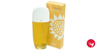 <b>Sunflowers Elizabeth Arden</b> perfume - a fragrance for women 1993