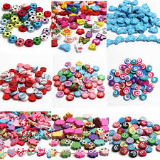 Detail Feedback Questions about <b>Mixed Sale</b> Wooden Beads 20pcs ...
