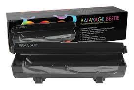 <b>Диспенсер для пленки Balayage</b> Bestie Film Dispenser Framar ...