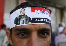 Who are the Houthis, the group that just toppled Yemen's government?