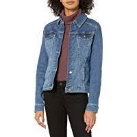 Amazon <b>Best</b> Sellers: <b>Best</b> Women's <b>Denim</b> Jackets