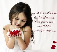 Birthday Quotes For Daughter From Mother In Hindi Daughter Quotes ... via Relatably.com