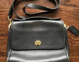 <b>Vintage leather bag</b> | Etsy