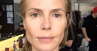 from without makeup to glam transformation photos us weekly lady a can you makeup tips and have you ever wondered how can make your eyes look bigger