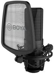 Купить микрофоны <b>Boya</b> в Москве: цены от 330 руб. на ...
