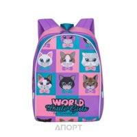 Школьные <b>рюкзаки</b>, сумки <b>Grizzly</b>: Купить в Якутске   Цены на ...