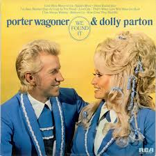 Image result for Porter Wagoner Show