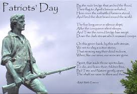 Patriots-day | Patriotic | Pinterest | Patriots Day, Day Quotes ... via Relatably.com