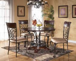 Round Dining Room Furniture 50 Gorgeous Round Dining Room Table Sets Aida Homes