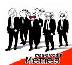 Reservoir Memes | SMOSH via Relatably.com