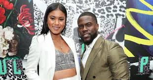 Kevin Hart's Wife Eniko Says He'll Be 'Fine' After Car Accident