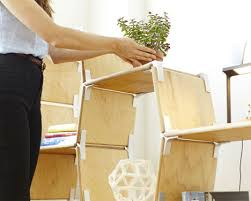 modos modular furniture system eliminates the need for tools modular furniture system