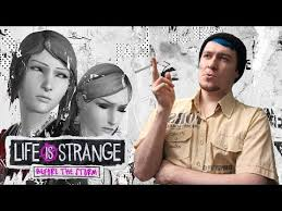 <b>Life is Strange</b>: <b>Before</b> the Storm — Episode 1 - Лучше, чем было ...