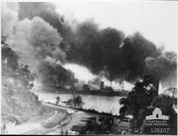 「日本のオーストラリア空襲」の画像検索結果