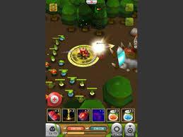 Hra zdarma Plants War   hry akcni hry