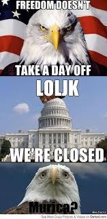 AMERICAN MEMES image memes at relatably.com via Relatably.com