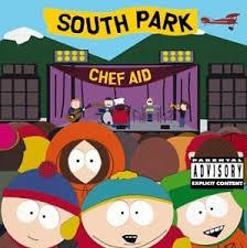 Chef Aid: <b>Южный парк</b> Альбом - Chef Aid: The <b>South Park</b> Album ...