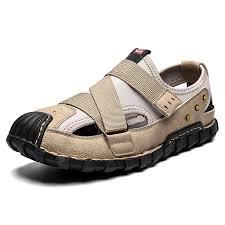 <b>IZZUMI Men Sandals</b> Beige EU 41 Sandals Sale, Price & Reviews ...