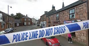Ayrshire <b>thug</b> severely injures man after punching him outside ...