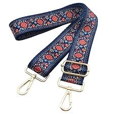 Wide Shoulder Strap Adjustable Replacement Guitar ... - Amazon.com