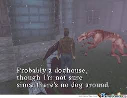Silent Hill Memes. Best Collection of Funny Silent Hill Pictures via Relatably.com