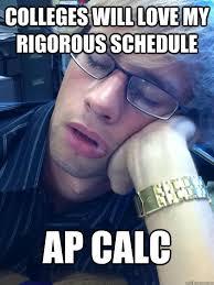 Lazy High School Senior memes | quickmeme via Relatably.com