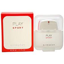 Givenchy Play Sport Eau De Toilette Spray for Men ... - Amazon.com